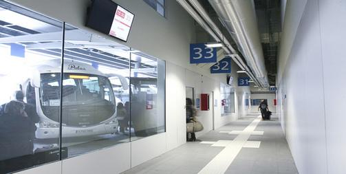South Bus station